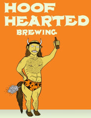 Hoof Hearted Brewing | Radio Waves
