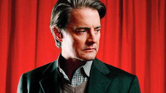 Still of Kyle MacLachlan in Twin Peaks