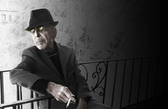 Leonard Cohen | Radio Waves