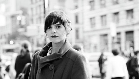 Valeria Luiselli, author of The Story of My Teeth, Coffee House Press