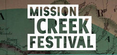 Mission Creek Festival | Radio Waves