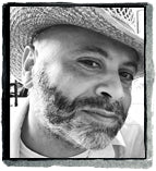 Robert Lopez, author of Dispatches From Puerto Nowhere (Two Dollar Radio, 2022)