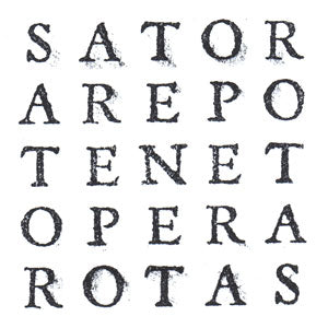 Sator Press Satyr Press logo