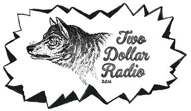 2016 Two Dollar Radio Wolfpack T-Shirt