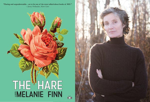 The Hare by Melanie Finn