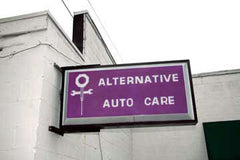 Alternative Auto Care | Radio Waves