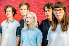 Alvvays | Radio Waves