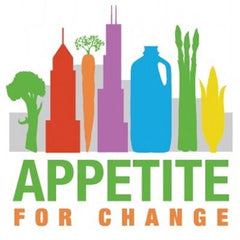 Appetite For Change | Radio Waves