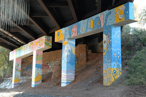 Art on Atlanta's Beltline