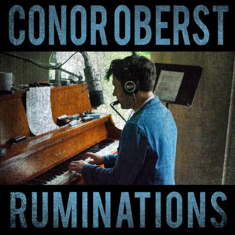 Conor Oberst Ruminations | Radio Waves
