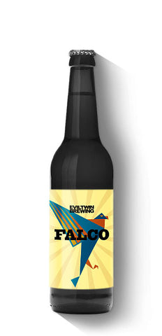 Evil Twin Brewing Falco beer