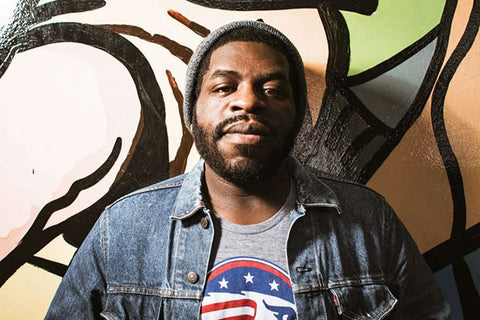 Hanif Willis-Abdurraqib | Radio Waves