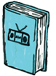 Two Dollar Radio book icon