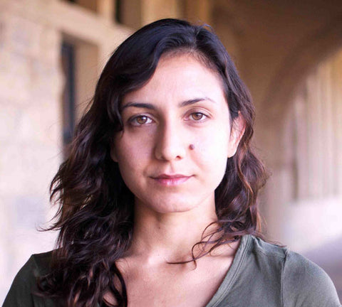 Ottessa Moshfegh | Radio Waves
