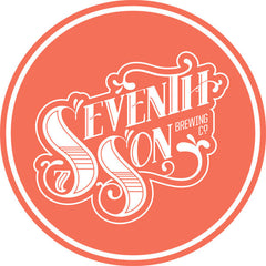 Seventh Son Brewing | Radio Waves