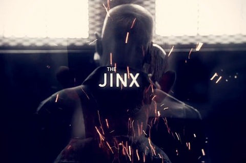 The Jinx, HBO show, title sequence