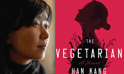 The Vegetarian | Radio Waves
