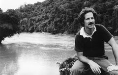 Young Werner Herzog | Radio Waves