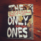 The Only Ones book