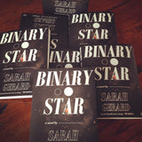 Binary Star novel