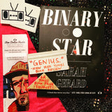 Binary Star by Sarah Gerard by Two Dollar Radio