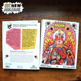The Incantations of Daniel Johnston front and back cover