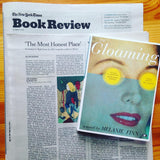 The Gloaming by Melanie Finn New York Times review
