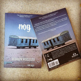 Nog by Rudolph Wurlitzer Two Dollar Radio