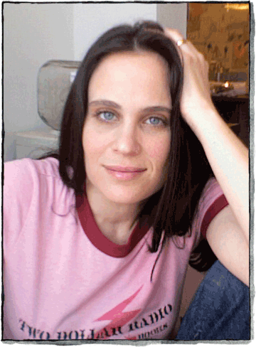 Amy Koppelman author