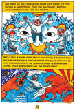 The Incantations of Daniel Johnston illustration page 88