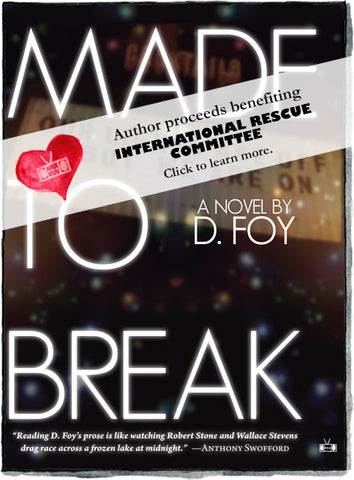 Made to Break (Ebook)
