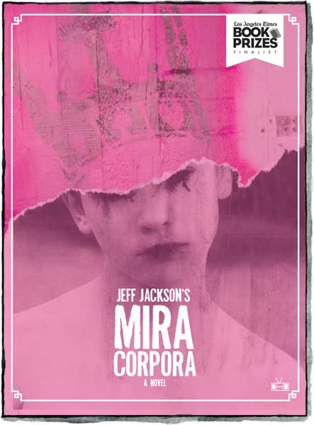 Front cover of Mira Corpora by Jeff Jackson