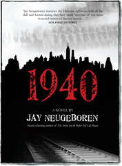 Front cover of 1940 by Jay Neugeboren