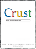 Front cover of Crust by Lawrence Shainberg