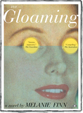 The Gloaming front cover by Melanie Finn