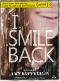 Front cover of I Smile Back by Amy Koppelman