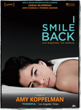 I Smile Back front cover by Amy Koppelman