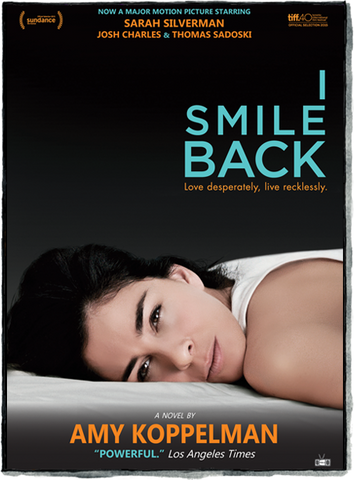 Amy Koppelman's novel I Smile Back