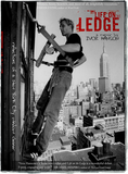 Front cover of Life on the Ledge by Ivor Hanson