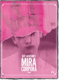 Mira Corpora front cover by Jeff Jackson