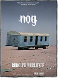 Front cover of Nog by Rudolph Wurlitzer