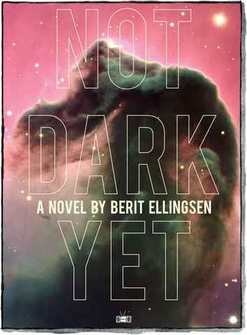 Not Dark Yet (Ebook)