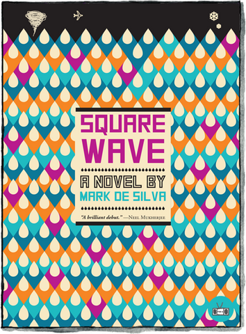 Square Wave (Ebook)