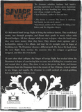 Back cover of The Drummer by Anthony Neil Smith