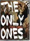 The Only Ones front cover by Carola Dibbell