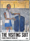 The Visiting Suit front cover by Xiaoda Xiao