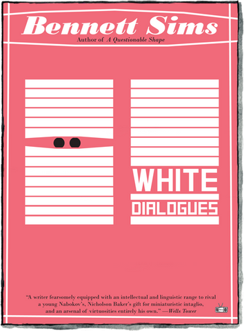 White Dialogues (Ebook)