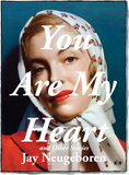 Front cover of You Are My Heart and Other Stories by Jay Neugeboren