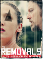 The Removals, a Two Dollar Radio Moving Picture, written and directed by Nicholas Rombes