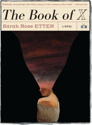 The Book of X (PREORDER)